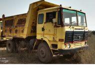 Ashok Leyland 1616