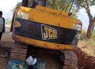 JCB JS 81  Excavator