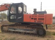 TATA Hitachi Ex-200 LC Super