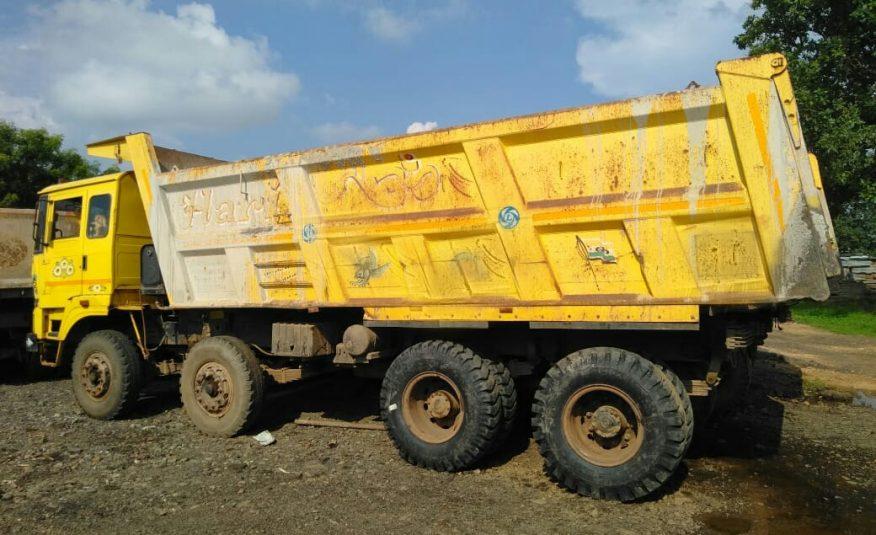 Ashok Leyland 3118 Tipper