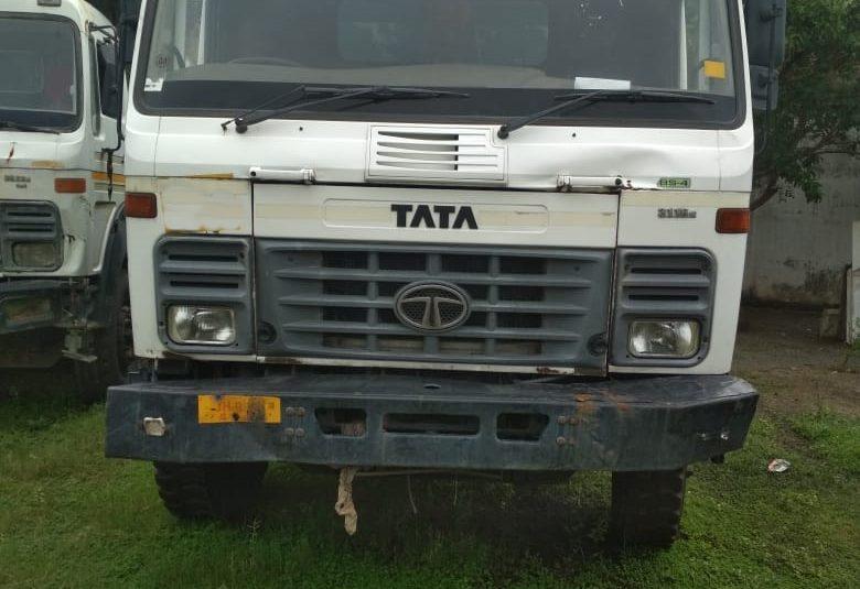 Used TATA 3118