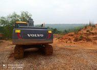 VOLVO EC210D
