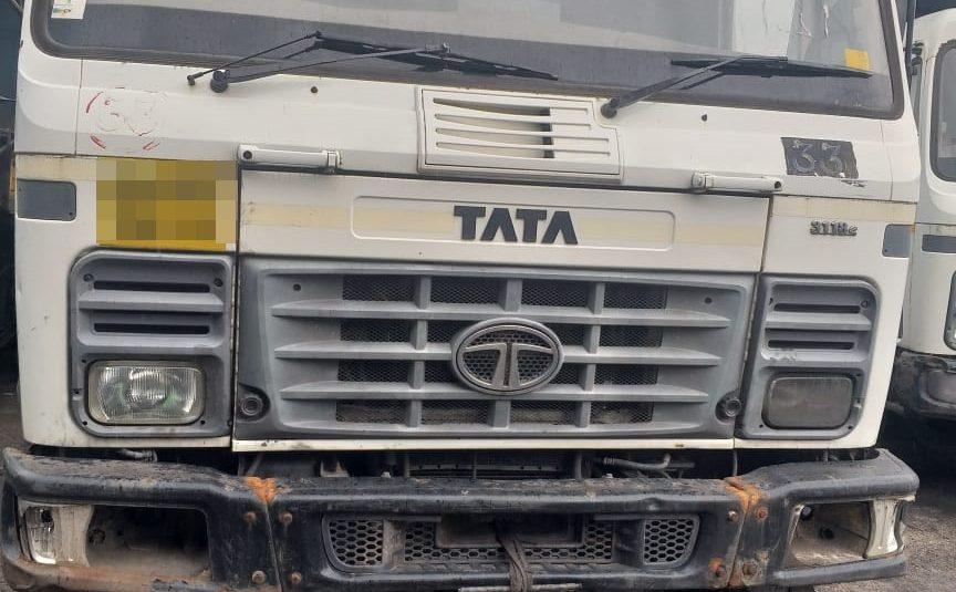 TATA 3118c